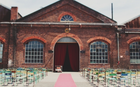WIN Your Ceremony Setup and Wedding Day Photography!