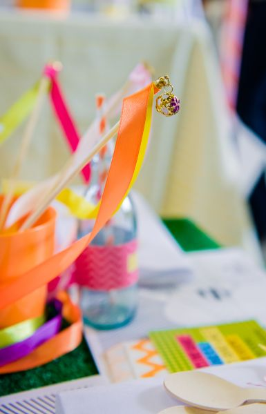 The Lorax Girls 1st Birthday Party. Party Planning Geelong (1)