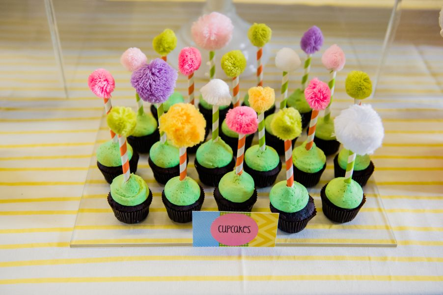 The Lorax Girls 1st Birthday Party. Party Planning Geelong (13)