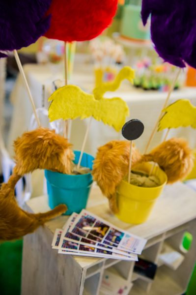 The Lorax Girls 1st Birthday Party. Party Planning Geelong (16)