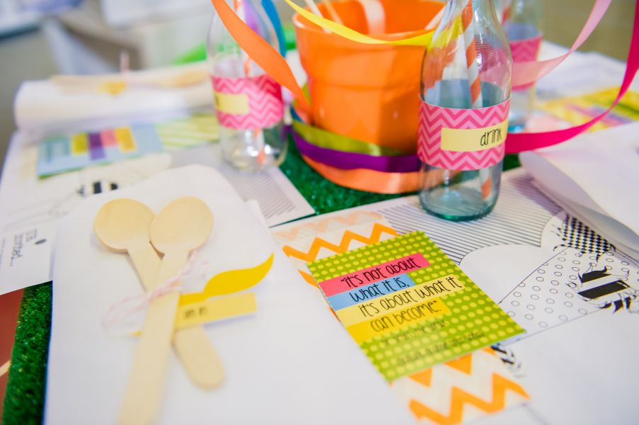 The Lorax Girls 1st Birthday Party. Party Planning Geelong (19)