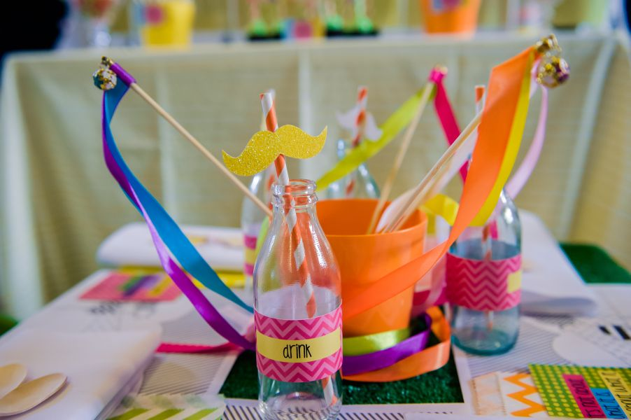 The Lorax Girls 1st Birthday Party. Party Planning Geelong (23)