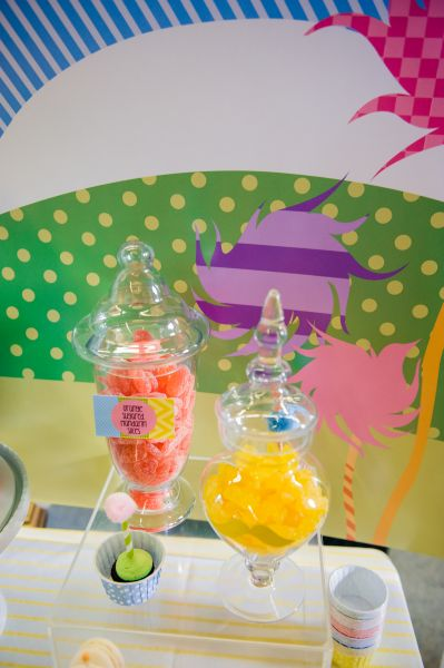 The Lorax Girls 1st Birthday Party. Party Planning Geelong (7)