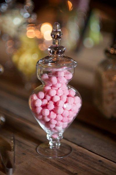 Rustic Barn Wedding Lanterns Festoon Lights Chandeliers (16)